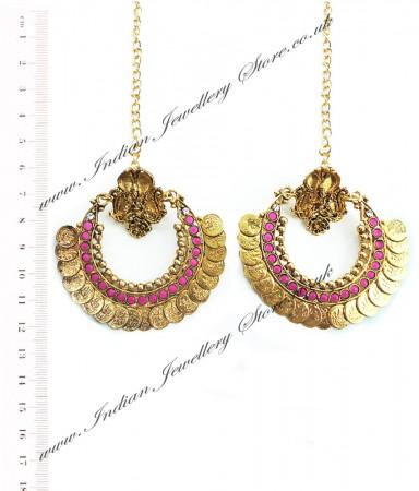 RAM LEELA Inspired Earrings EAPP04101