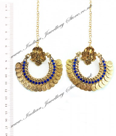 RAM LEELA Inspired Earrings EALP04104