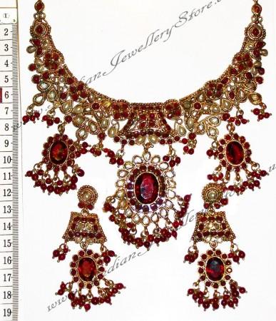 Necklace Set NARP0336