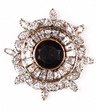 Medium Mughal Ring RSBA10318