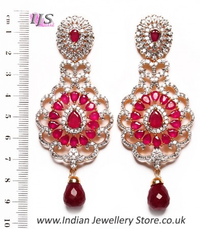 Lolita Earrings EGRA03556
