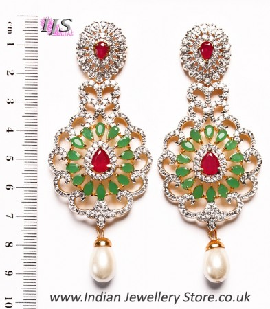 Lolita Earrings EGMA03558