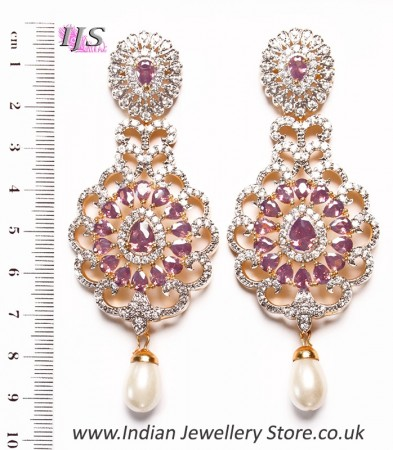 Lolita Earrings EGUA03560