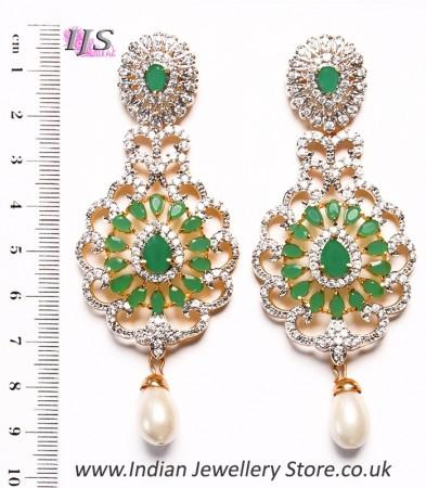 Lolita Earrings EGGA03561