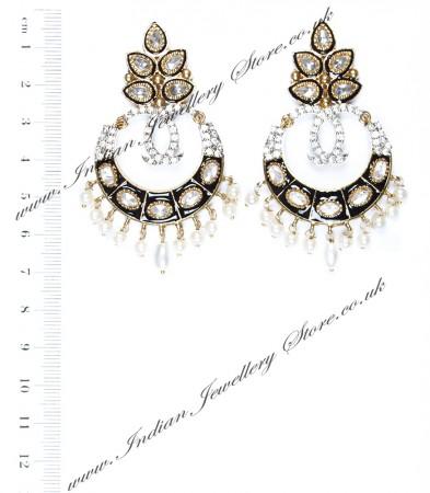 Misha Indian Earrings ESWA04340