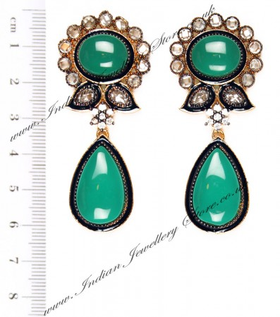 Leena Earrings EGGP03891