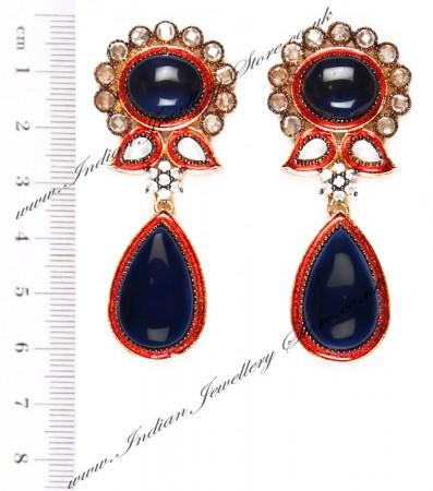 Leena Earrings EGLP03893