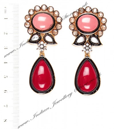 Leena Earrings EGRP03897