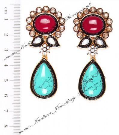Leena Earrings EGMP03898