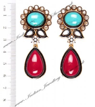 Leena Earrings EGMP03899