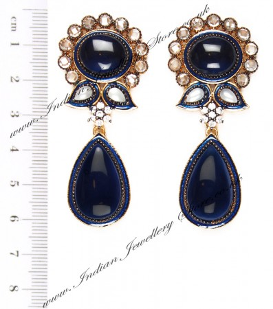 Leena Earrings EGLP03905