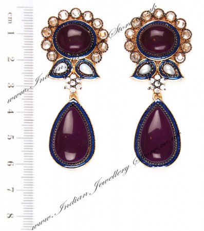 Leena Earrings EGUP03906