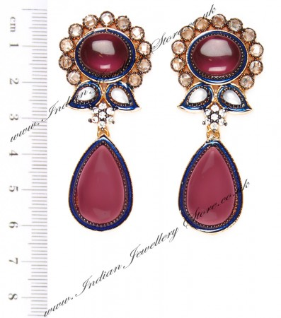 Leena Earrings EGUP03908