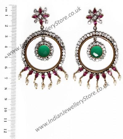 Ravinder Earrings EAPA10418