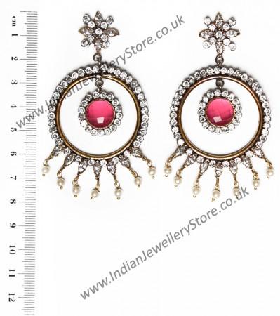 Ravinder Earrings EAPA10419