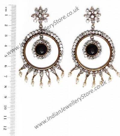 Ravinder Earrings EABA10421