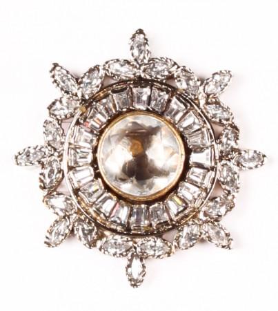 Medium Mughal Ring RSWA10316