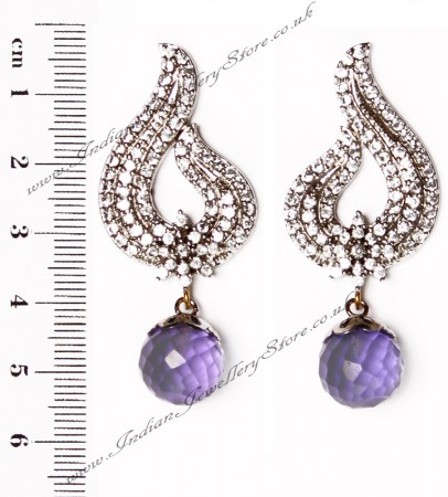 AMY Medium Earrings ESUA03150