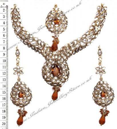 NEENA Necklace Set NANK02366