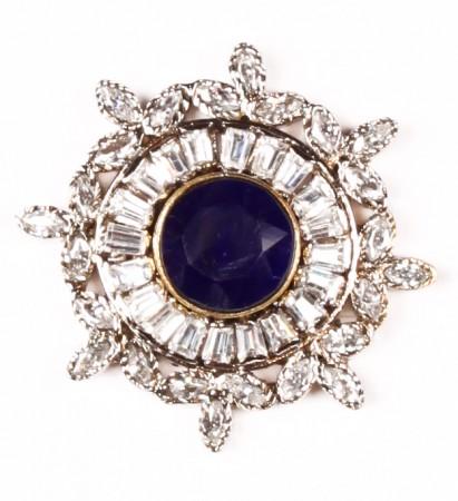 Medium Mughal Ring RSLA10320