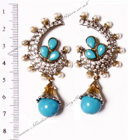 DIAH Earrings ESLA02928