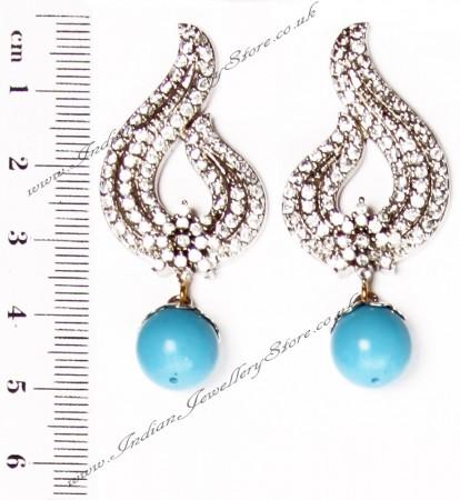 AMY Medium Earrings ESLA03156