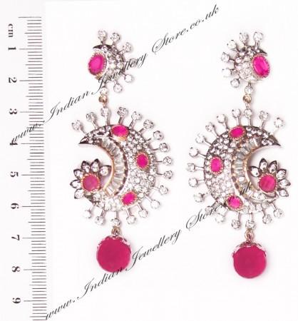 Ambreena Earrings ESPA03530