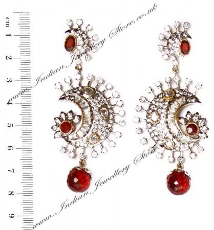 Ambreena Earrings ESRA03534