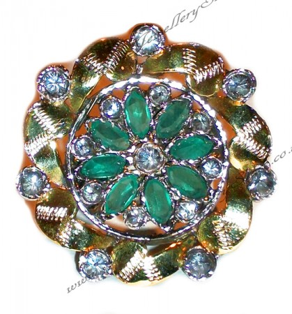 Large Ring RAGA0907