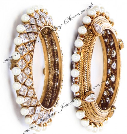 1 x Designer Indian Bangles WAWA10165