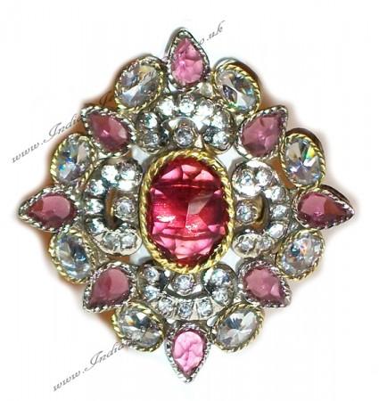 Large Mughal Ring RAPA10312