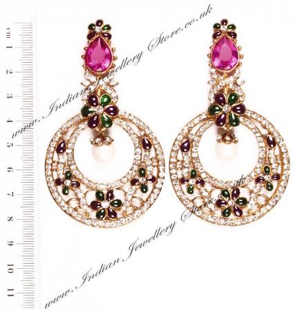 LUCY Earrings EAMC03349