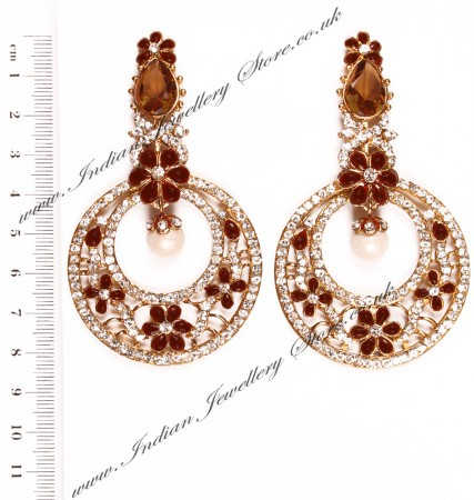 LUCY Earrings EANC03352