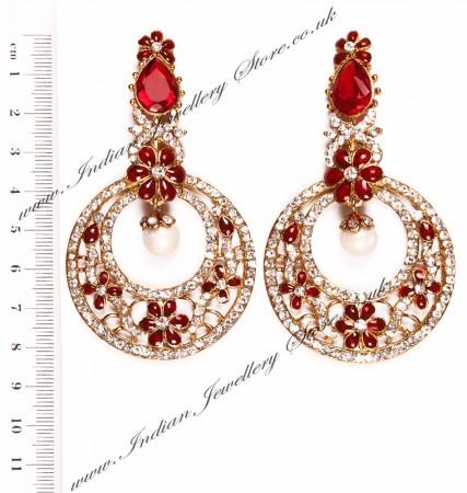 LUCY Earrings EARC03354