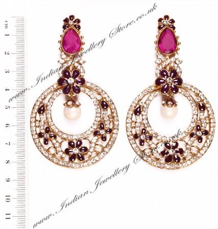 LUCY Earrings EAUC03355