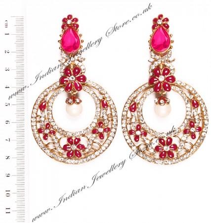 LUCY Earrings EAPC03356