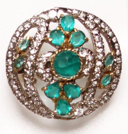 Large Indian Ring RGLA02736