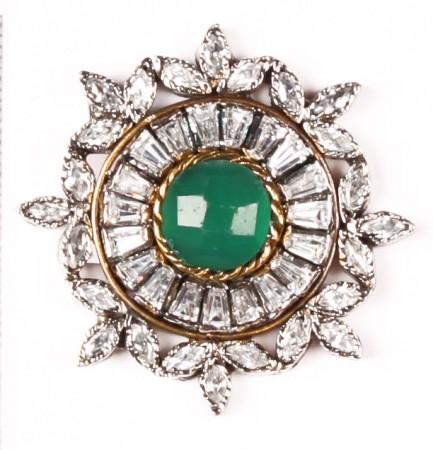 Medium Mughal Ring RSGA10315