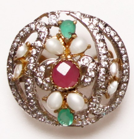 Large Indian Ring RGAA02737