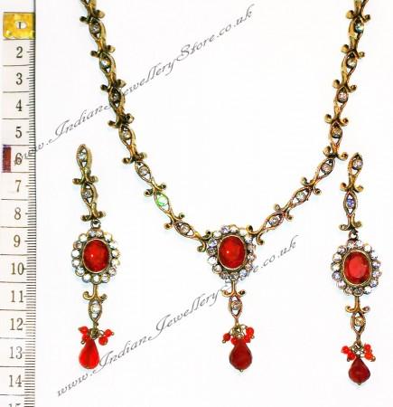 Necklace Set NARC0343