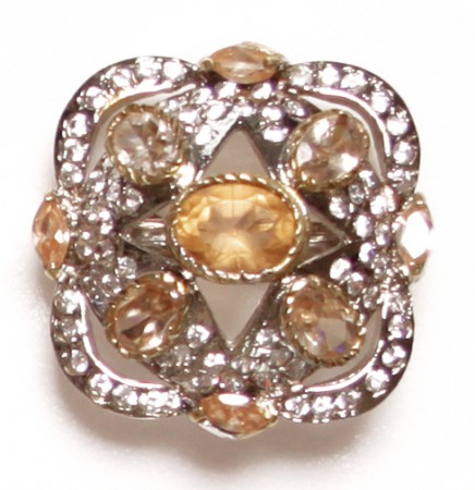 MUGHAL Medium Ring RGWA02744