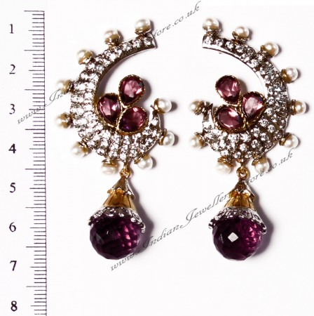 DIAH Earrings ESUA04371