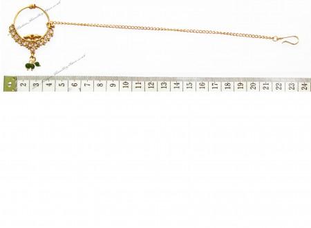 Medium Bridal Nath No.5 TGGP02425