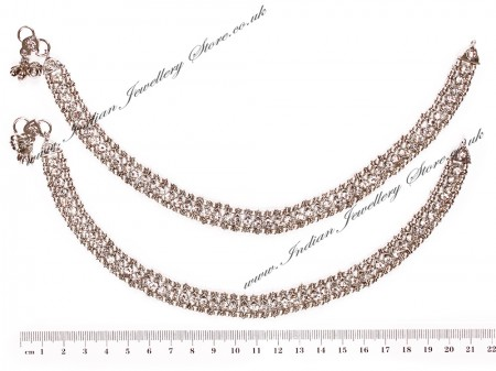 Indian Anklet / Payal YSWC04469