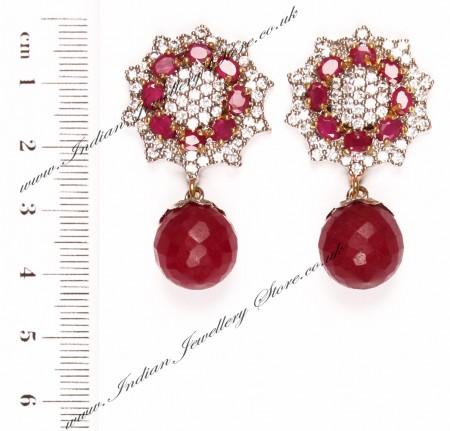 STUD Earrings EGRA03381