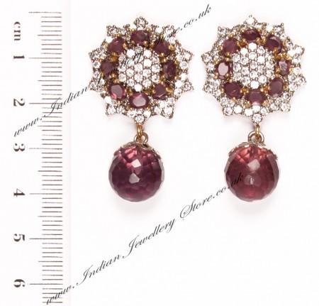STUD Earrings EGUA03383