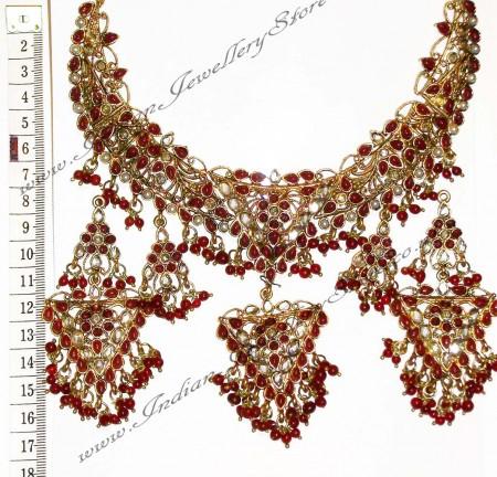 Necklace Set NARP0334