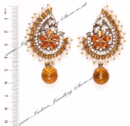 Reena Earrings EGYA03371
