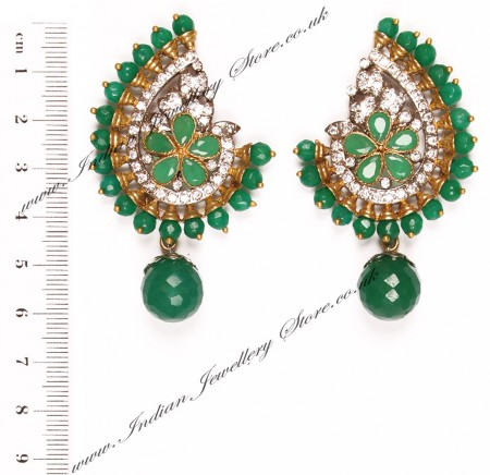 Reena Earrings EGGA03375