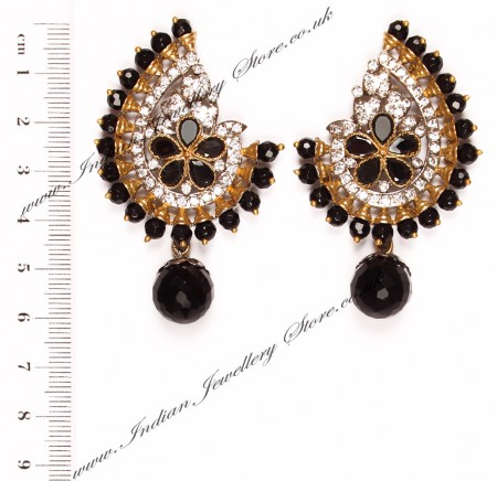 Reena Earrings EGBA03376
